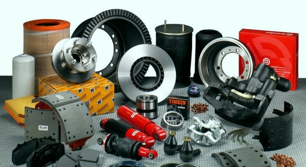 Where to buy auto parts